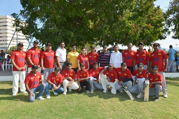 Oman Billawas Cricket Tournamnet - 29-11-2013 73