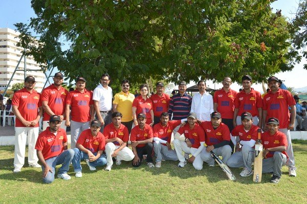 Oman Billawas Cricket Tournamnet - 29-11-2013 74