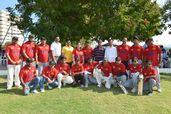Oman Billawas Cricket Tournamnet - 29-11-2013 75