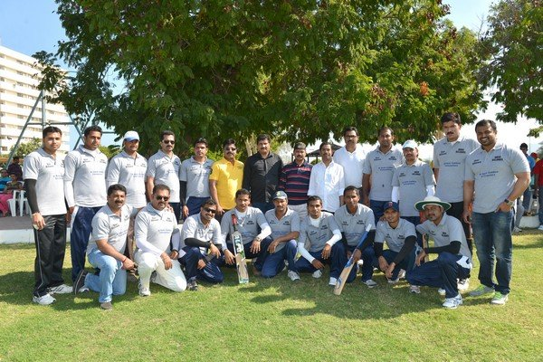 Oman Billawas Cricket Tournamnet - 29-11-2013 76