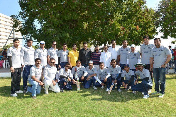 Oman Billawas Cricket Tournamnet - 29-11-2013 77