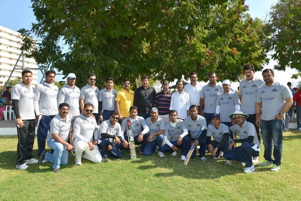 Oman Billawas Cricket Tournamnet - 29-11-2013 78