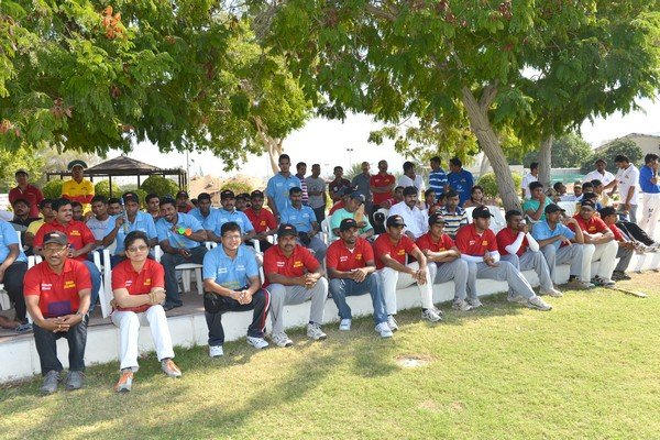 Oman Billawas Cricket Tournamnet - 29-11-2013 79