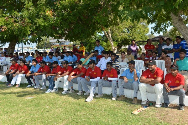 Oman Billawas Cricket Tournamnet - 29-11-2013 81