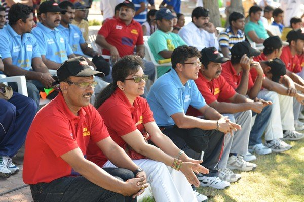 Oman Billawas Cricket Tournamnet - 29-11-2013 82