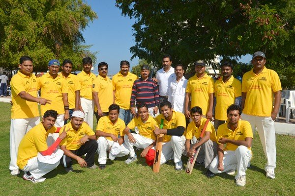 Oman Billawas Cricket Tournamnet - 29-11-2013 86