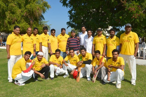 Oman Billawas Cricket Tournamnet - 29-11-2013 87
