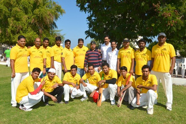Oman Billawas Cricket Tournamnet - 29-11-2013 88