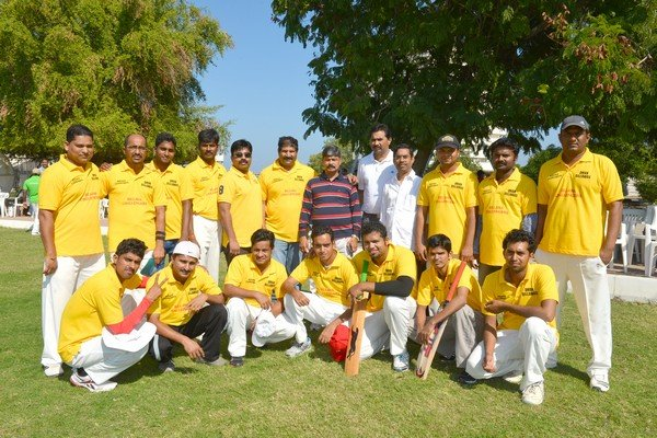 Oman Billawas Cricket Tournamnet - 29-11-2013 89