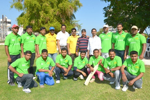 Oman Billawas Cricket Tournamnet - 29-11-2013 90