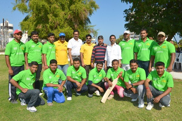 Oman Billawas Cricket Tournamnet - 29-11-2013 91