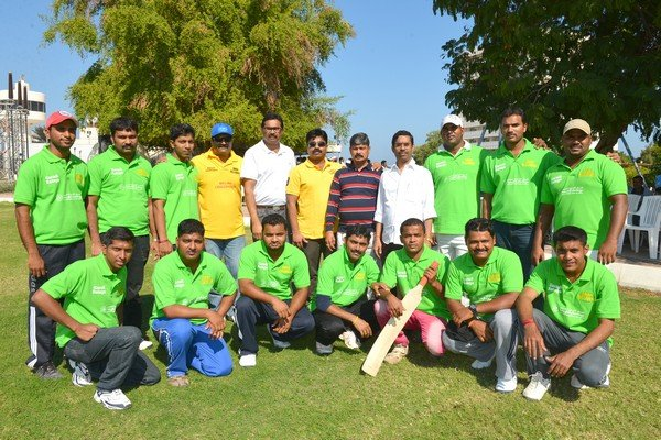 Oman Billawas Cricket Tournamnet - 29-11-2013 92