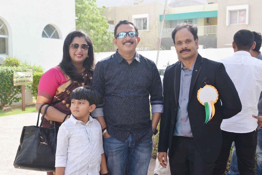 Oman Billawas 9th Annual Family Celebrations 03