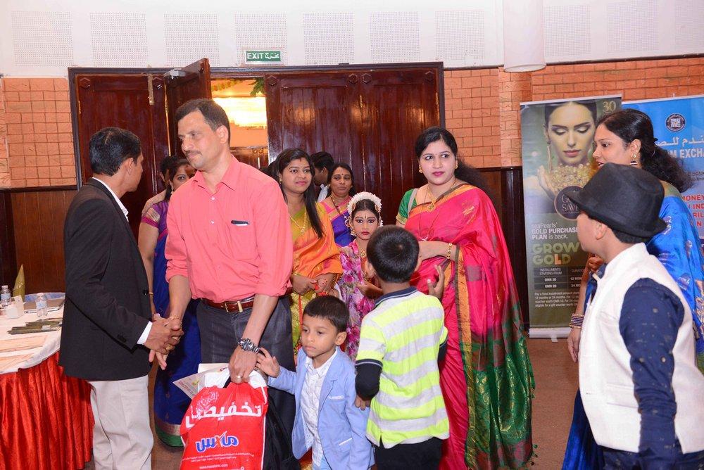 Oman Billawas 9th Annual Family Celebrations 09