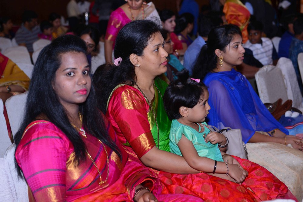 Oman Billawas 9th Annual Family Celebrations 101