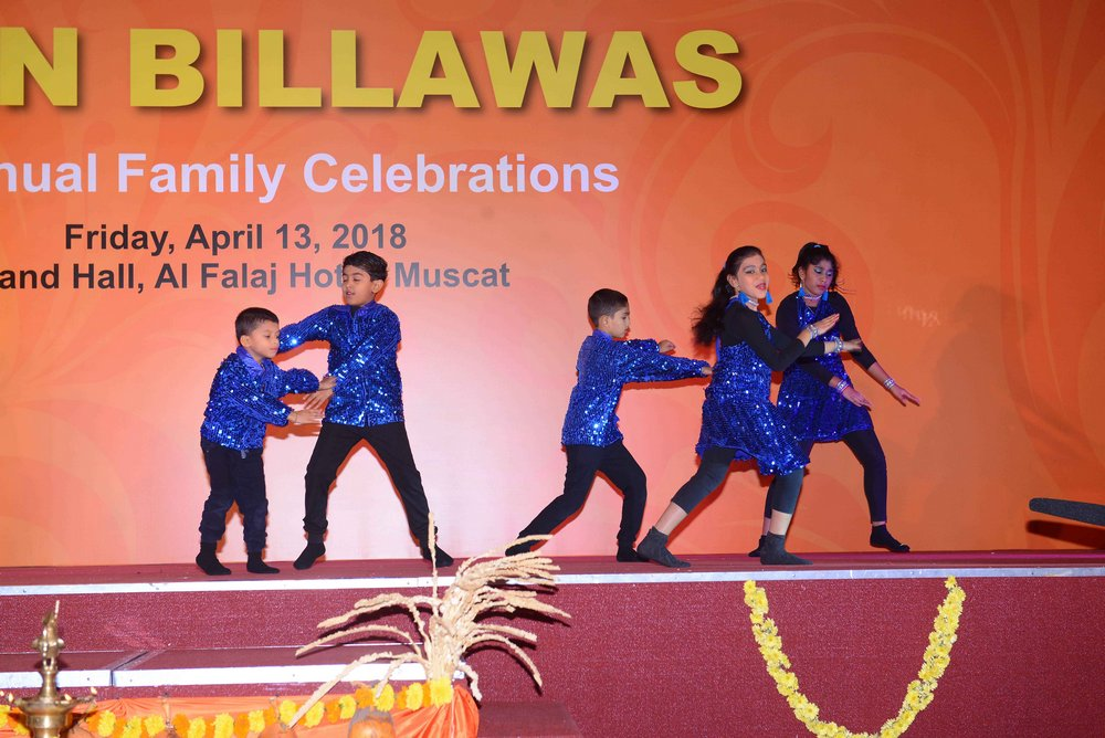 Oman Billawas 9th Annual Family Celebrations 107