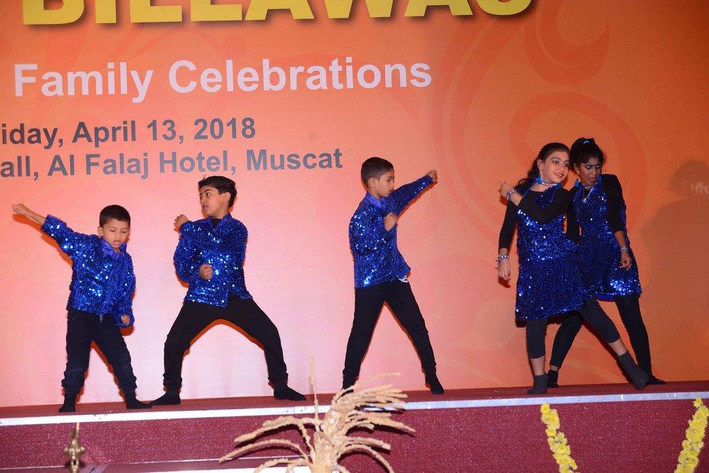 Oman Billawas 9th Annual Family Celebrations 109