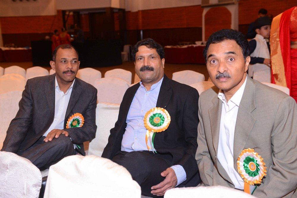Oman Billawas 9th Annual Family Celebrations 11