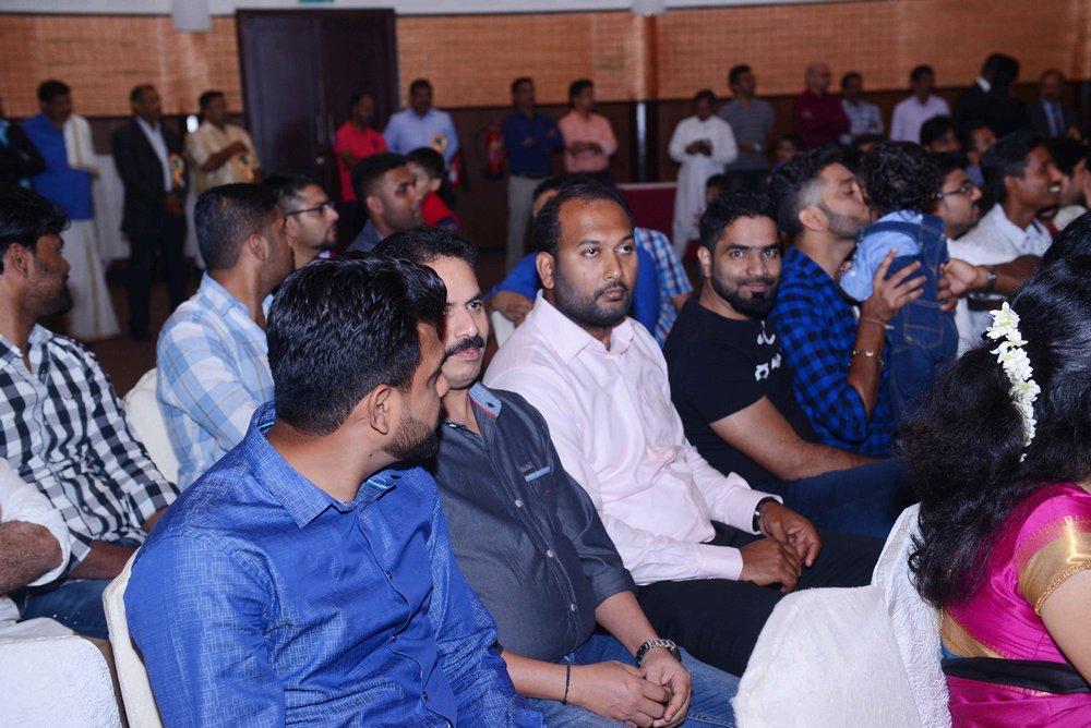 Oman Billawas 9th Annual Family Celebrations 114
