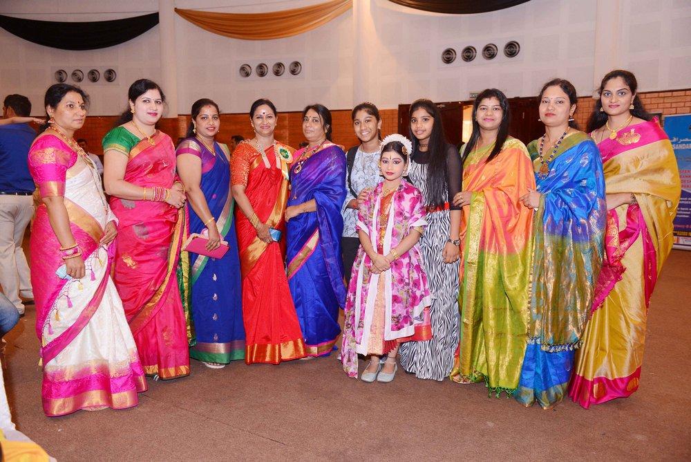 Oman Billawas 9th Annual Family Celebrations 12