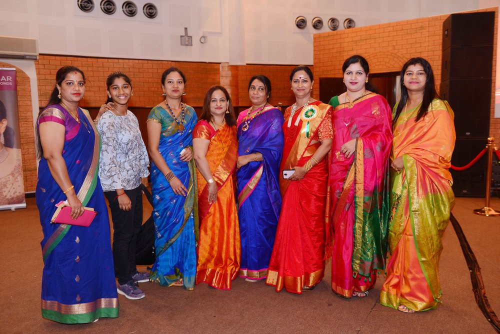 Oman Billawas 9th Annual Family Celebrations 13
