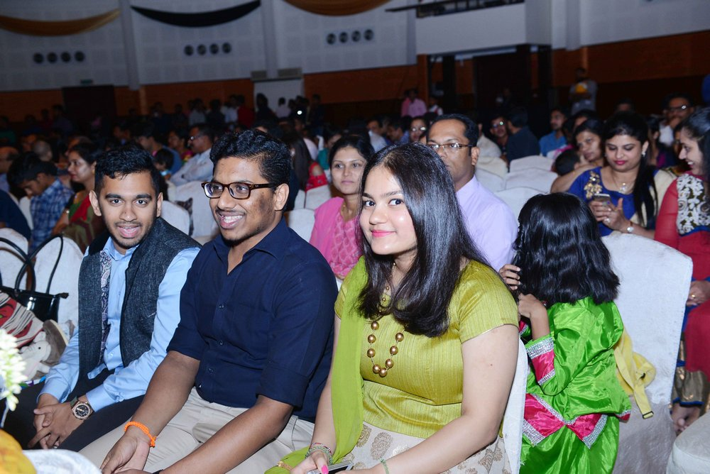 Oman Billawas 9th Annual Family Celebrations 133