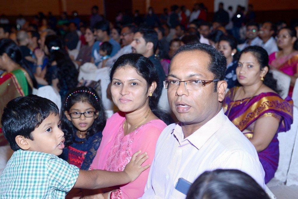 Oman Billawas 9th Annual Family Celebrations 135