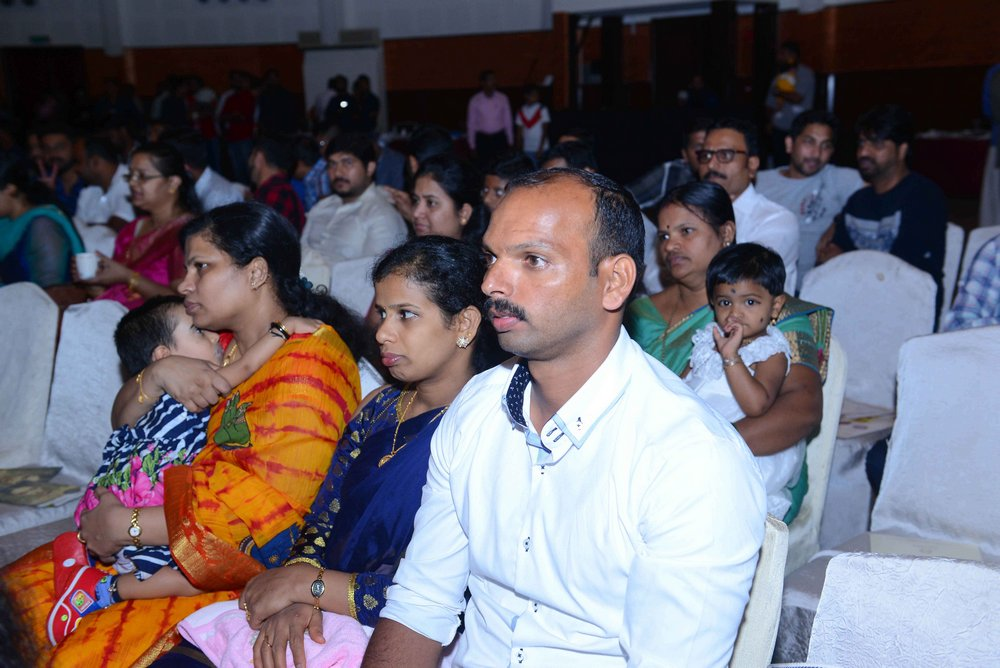 Oman Billawas 9th Annual Family Celebrations 136