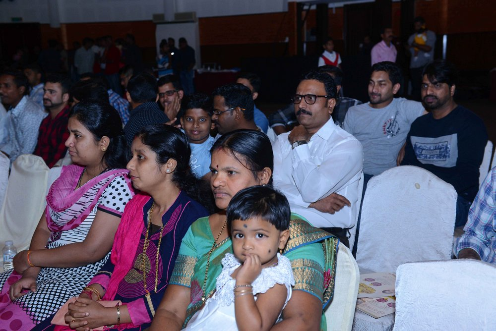 Oman Billawas 9th Annual Family Celebrations 137
