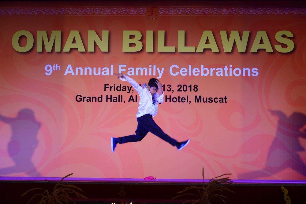 Oman Billawas 9th Annual Family Celebrations 142
