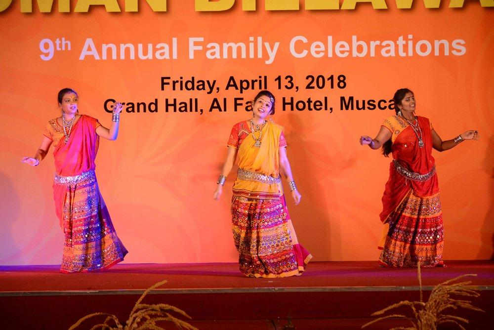 Oman Billawas 9th Annual Family Celebrations 145