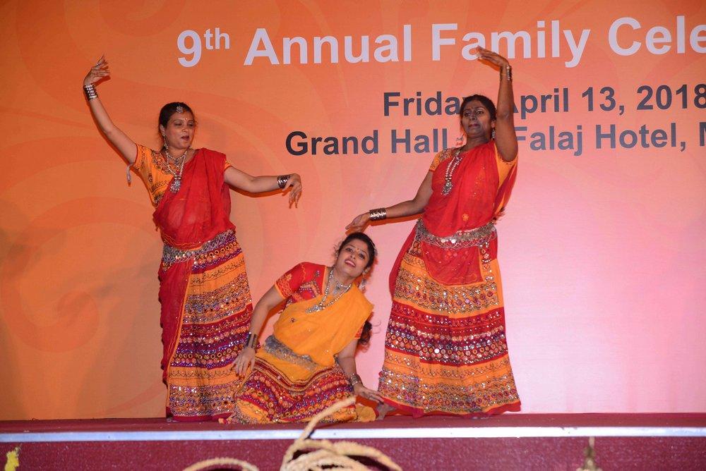Oman Billawas 9th Annual Family Celebrations 146