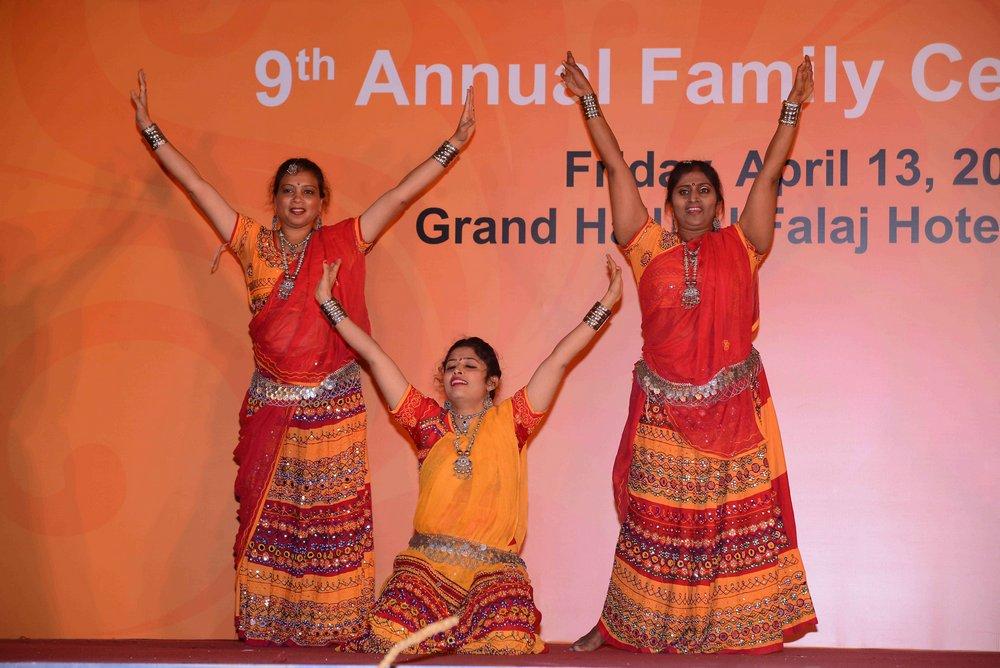 Oman Billawas 9th Annual Family Celebrations 147