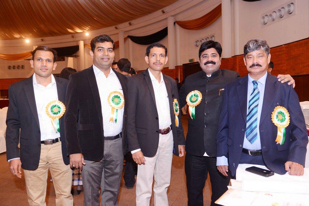 Oman Billawas 9th Annual Family Celebrations 16