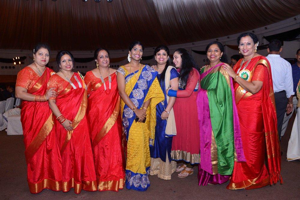 Oman Billawas 9th Annual Family Celebrations 167