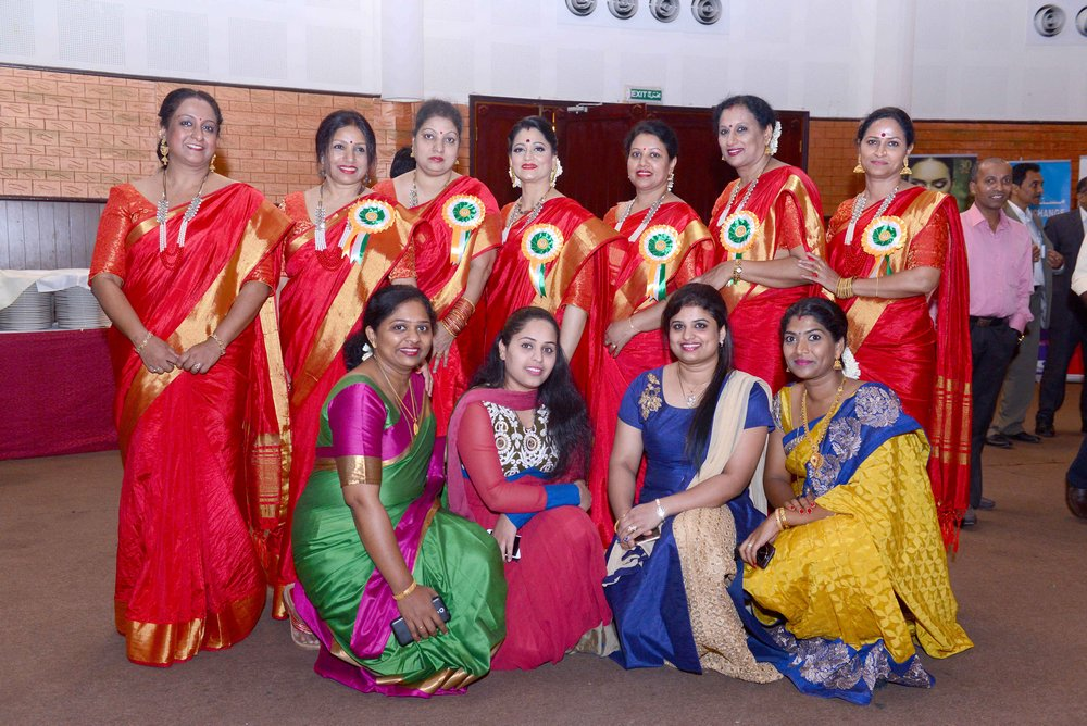 Oman Billawas 9th Annual Family Celebrations 168