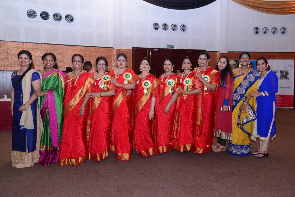 Oman Billawas 9th Annual Family Celebrations 169