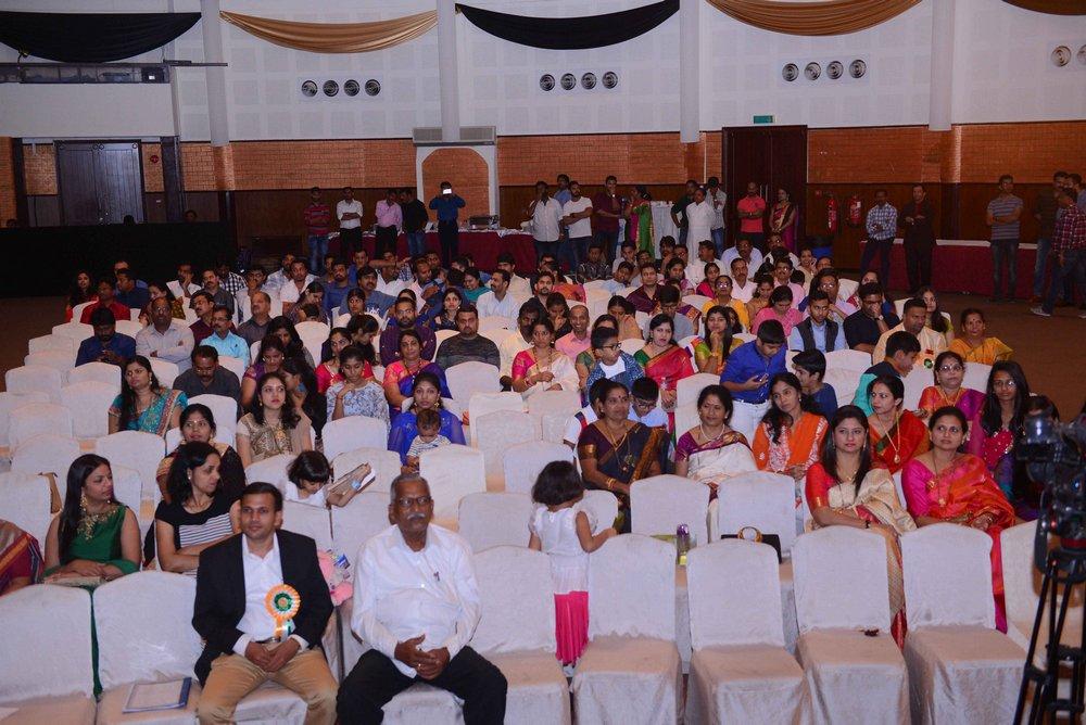 Oman Billawas 9th Annual Family Celebrations 181