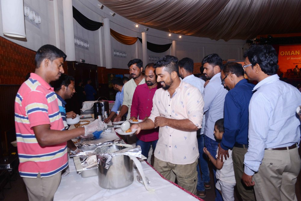 Oman Billawas 9th Annual Family Celebrations 196