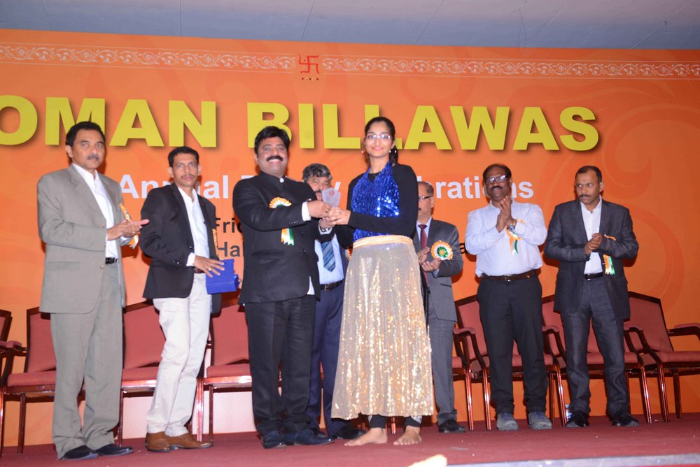 Oman Billawas 9th Annual Family Celebrations 201