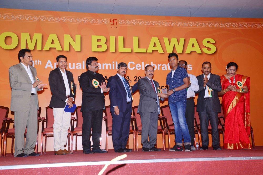 Oman Billawas 9th Annual Family Celebrations 203