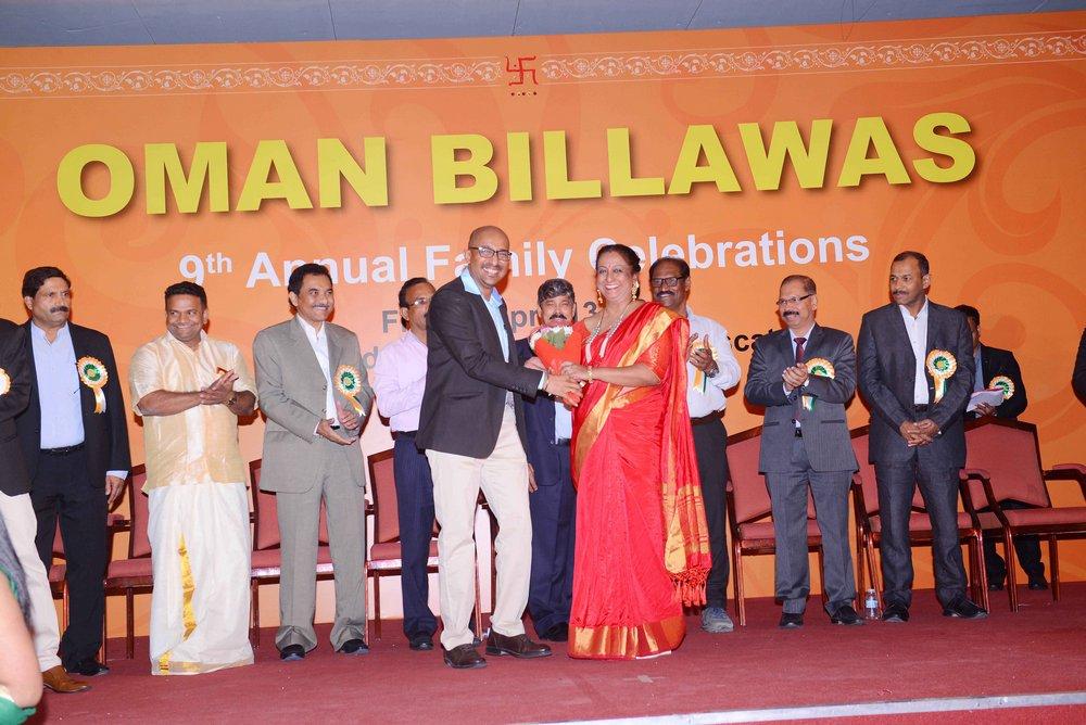 Oman Billawas 9th Annual Family Celebrations 218