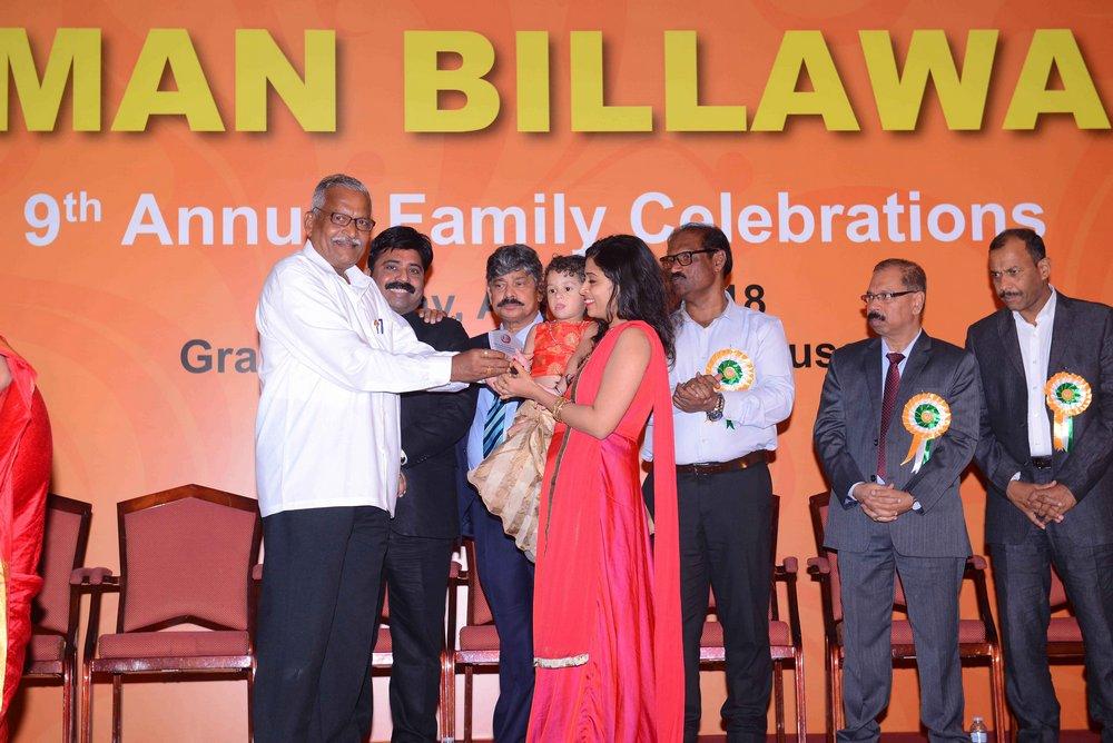 Oman Billawas 9th Annual Family Celebrations 227
