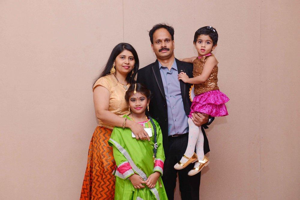 Oman Billawas 9th Annual Family Celebrations 23