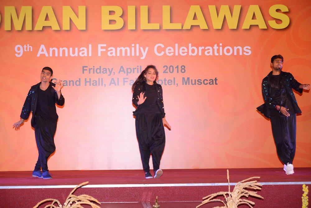 Oman Billawas 9th Annual Family Celebrations 280