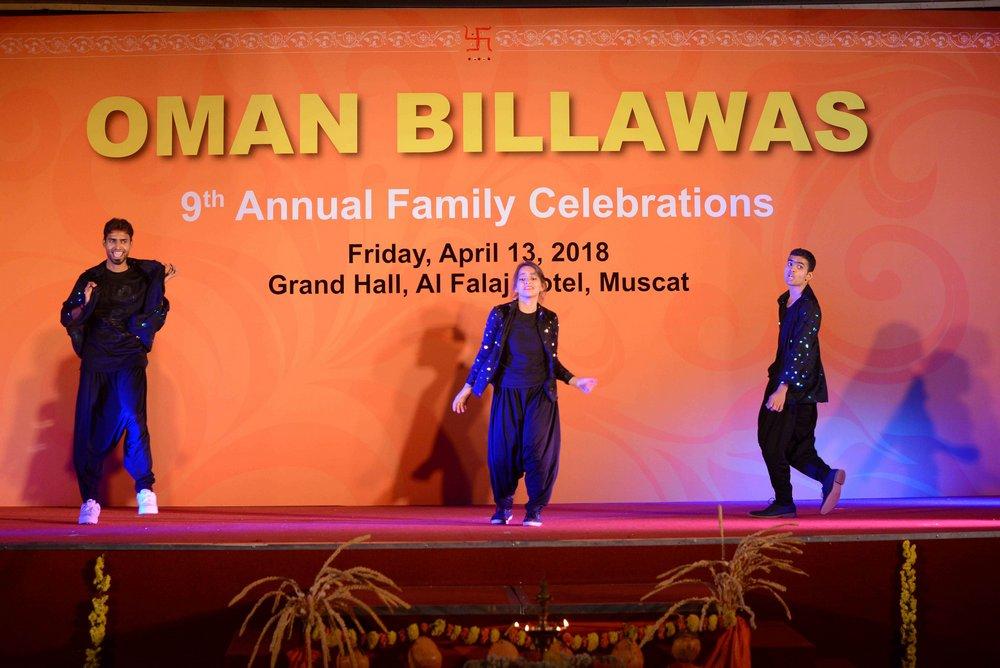 Oman Billawas 9th Annual Family Celebrations 281