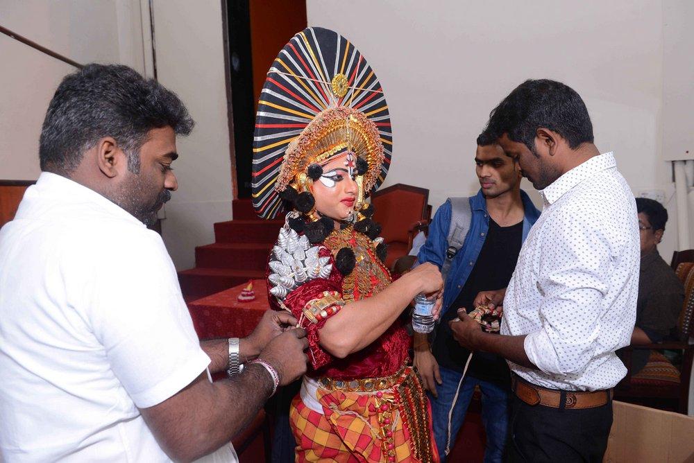 Oman Billawas 9th Annual Family Celebrations 29