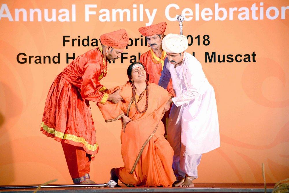Oman Billawas 9th Annual Family Celebrations 312