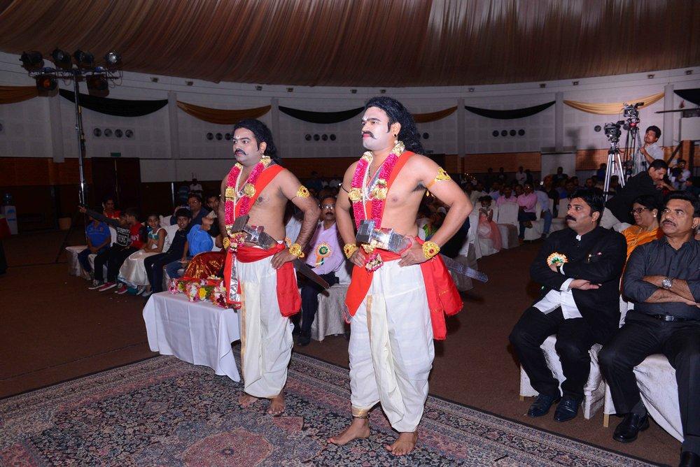 Oman Billawas 9th Annual Family Celebrations 318