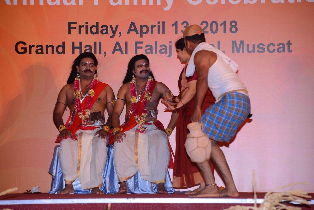 Oman Billawas 9th Annual Family Celebrations 338